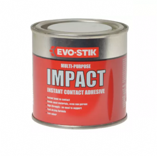 Evo-Stik Impact Contact Adhesive Tin 250ml